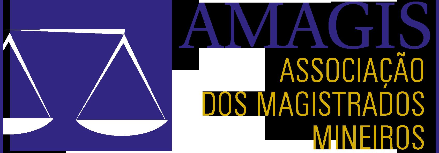 Logomarca da Associação dos Magistrados Mineiros